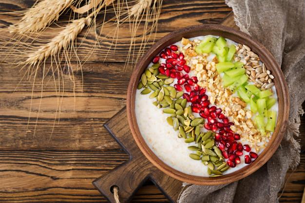 alimentación saludable para reforzar sistema inmune