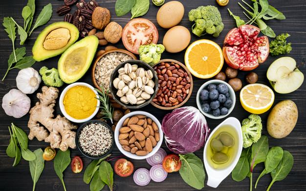 fortalecer el sistema inmunitario